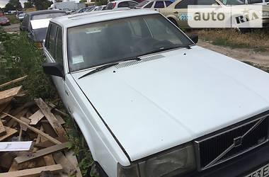 Volvo 760 1986 в Киеве