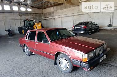 Volvo 760 1985 в Арбузинці
