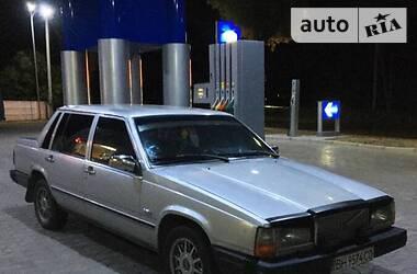 Volvo 760 1983 в Балте