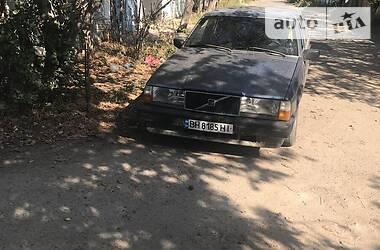 Volvo 760 1985 в Белгороде-Днестровском