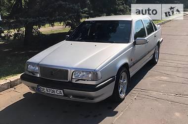 Volvo 850 1997 в Николаеве