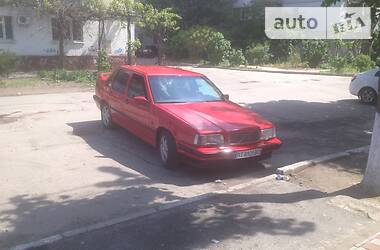 Volvo 850 1992 в Херсоне