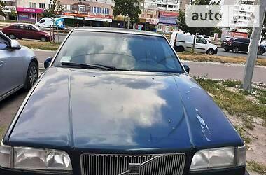 Volvo 850 1994 в Киеве