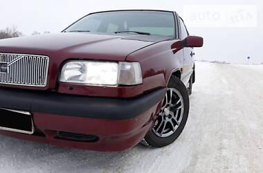 Седан Volvo 850 1995 в Сумах
