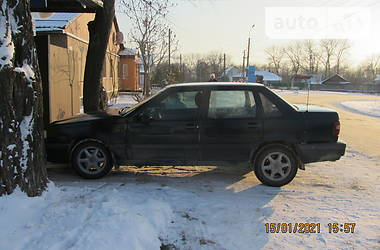 Седан Volvo 850 1995 в Путивле