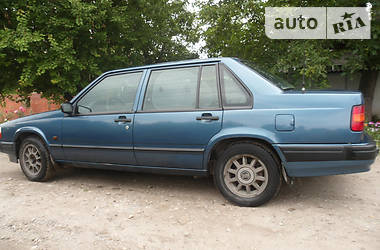 Volvo 940 1993 в Днепре