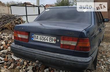 Volvo 940 1992 в Александрие