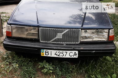 Volvo 940 1993 в Запорожье