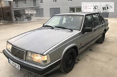 Volvo 940 1992 в Херсоне