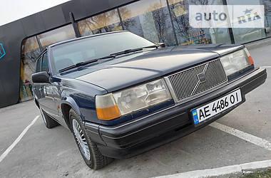 Седан Volvo 940 1992 в Днепре