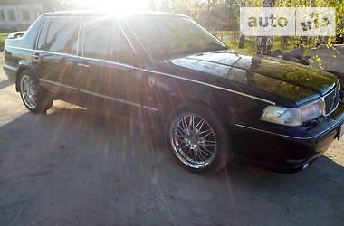 Volvo 960 1992 в Сумах