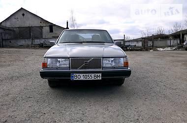 Volvo 960 1991 в Тернополе