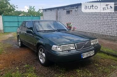 Volvo 960 1996 в Кременчуге