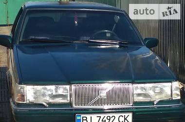 Volvo 960 1992 в Диканьке
