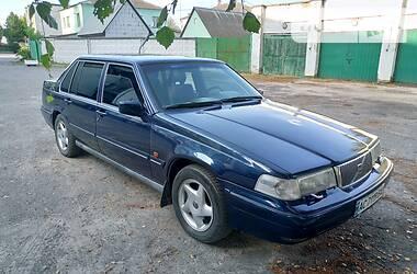Volvo 960 1996 в Камне-Каширском