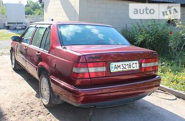 Volvo 960 1995 в Коростышеве