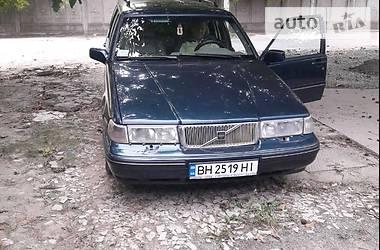 Универсал Volvo 960 1995 в Измаиле