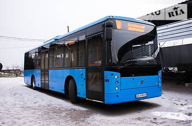 Volvo B 2009 в Первомайске