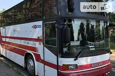Туристический / Междугородний автобус Volvo B 1987 в Желтых Водах