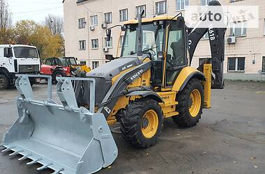 Volvo BL 2013 в Киеве