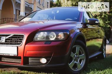 Volvo C30 2008 в Чернігові
