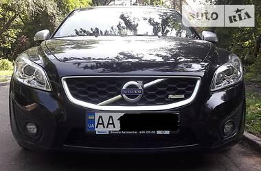 Volvo C30 2012 в Києві