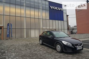 Volvo C30 2011 в Днепре