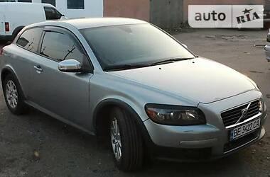 Volvo C30 2007 в Николаеве