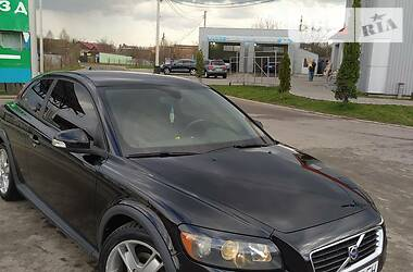 Купе Volvo C30 2009 в Староконстантинове