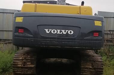 Гусеничный экскаватор Volvo EC 360 2009 в Киеве