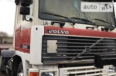 Тягач Volvo F10 1990 в Одесі