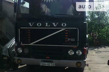 Тягач Volvo F10 1989 в Тернополі