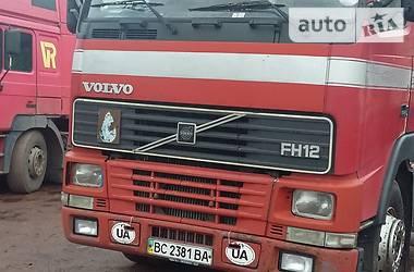 Volvo FH 12 1997 в Червонограде