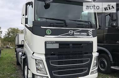 Volvo FH 12 2015 в Черновцах