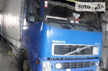 Volvo FH 12 2004 в Чернигове