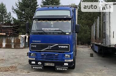 Volvo FH 12 2000 в Иванкове