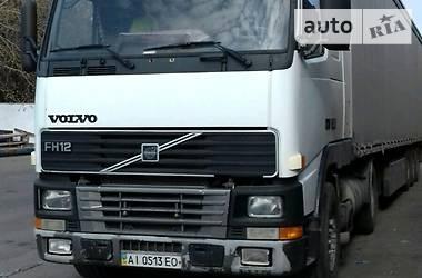 Volvo FH 12 1997 в Вишневом