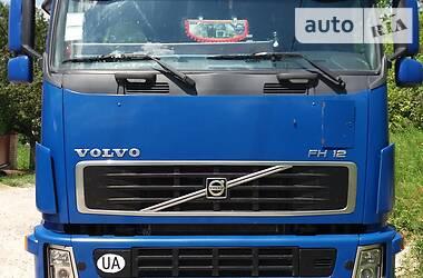 Volvo FH 12 2004 в Львове