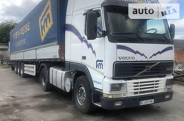 Тягач Volvo FH 12 2001 в Владимир-Волынском