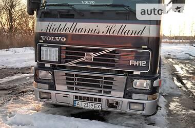 Volvo FH 12 1999 в Києві