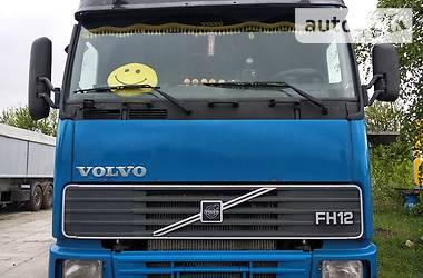 Рефрижератор Volvo FH 12 2000 в Владимир-Волынском