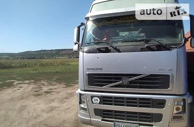 Зерновоз Volvo FH 12 2003 в Одессе