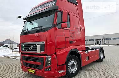 Volvo FH 13 XXL 460 EEV 2012