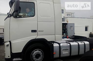 Volvo FH 13 2012 в Львові