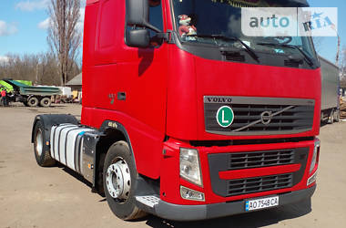 Volvo FH 13 2011 в Ужгороде