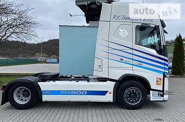 Volvo FH 13 2017 в Коломиї
