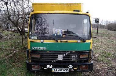 Volvo FL 6 1988 в Киеве