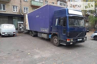 Рефрижератор Volvo FL 6 1995 в Киеве