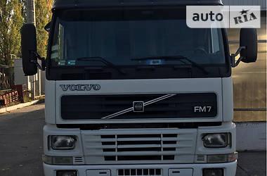 Volvo FM 7 2000 в Вараше