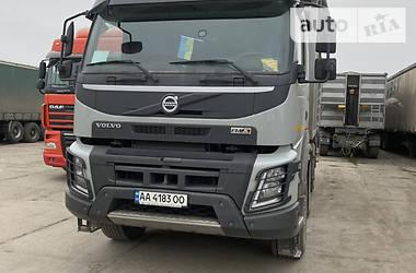Volvo FMX 2019 в Полтаве